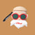 Dragon Ball Master Roshi Airpods Case - Animation Airpods Cases - TomorrowSummer