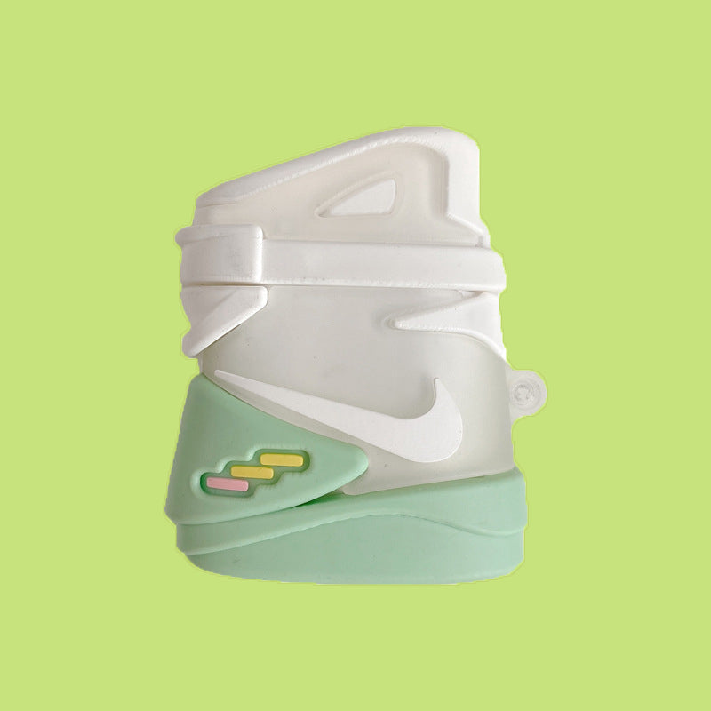 Air Mag 'Back To The Future' Airpods Case - Fashion Airpods Cases - TomorrowSummer