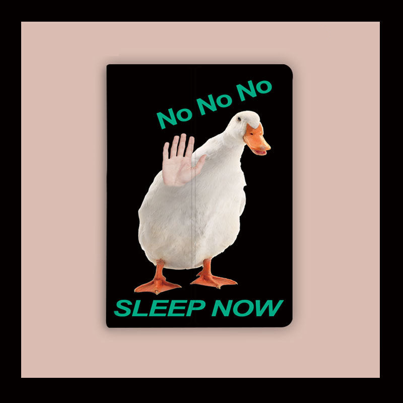 Sleep Now iPad Case -  - TomorrowSummer