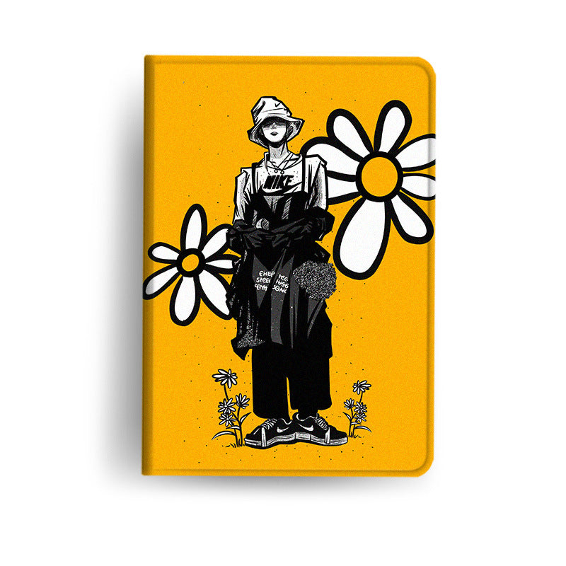 G-Dragon iPad Case -  - TomorrowSummer