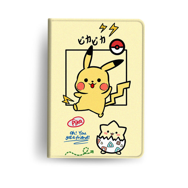 Pokemon iPad Case -  - TomorrowSummer