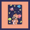 Happy Jerry iPad Case -  - TomorrowSummer