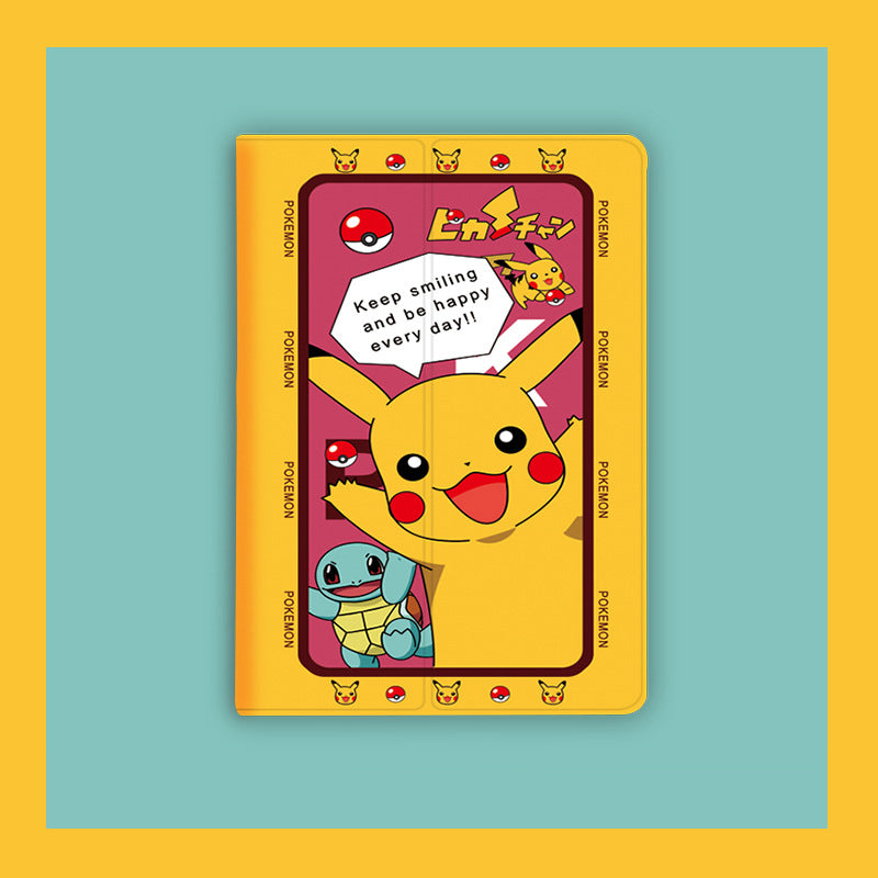 Pikachu iPad Case -  - TomorrowSummer