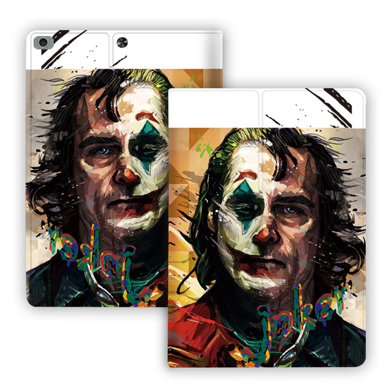 Joker iPad Case -  - TomorrowSummer