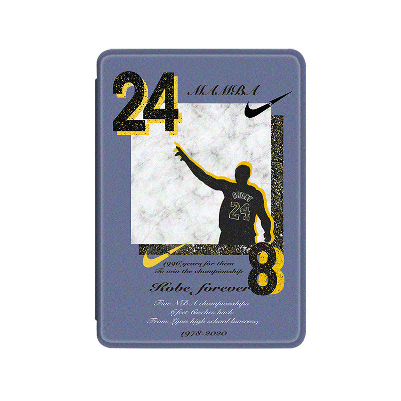 KOBE NO.24 iPad Case -  - TomorrowSummer
