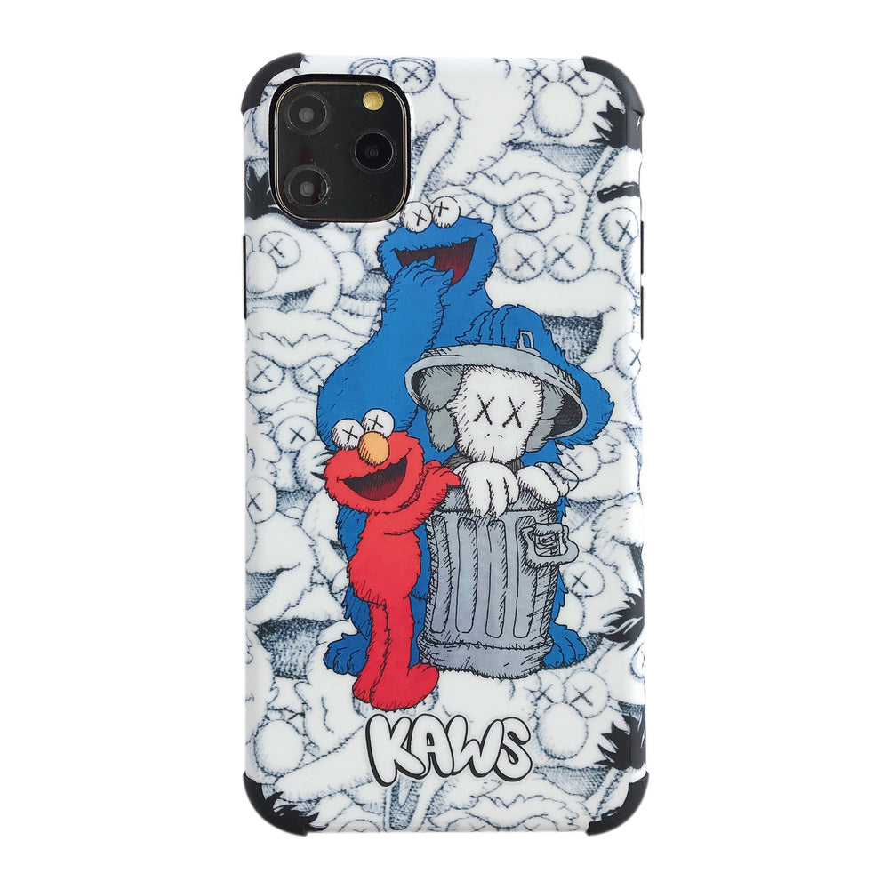 Sesame Street iPhone Case -  - TomorrowSummer