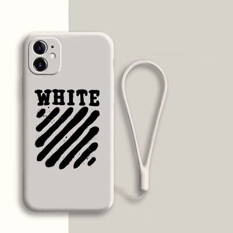 Colorful OW iPhone Case -  - TomorrowSummer