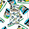 Ben & Jerry's x Nike Ice Cream iPhone Case