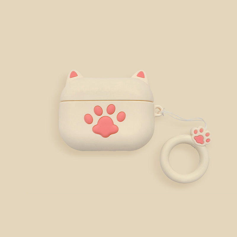 Cute Cat Claw Airpods Pro Case - Popular Airpods Cases - TomorrowSummer