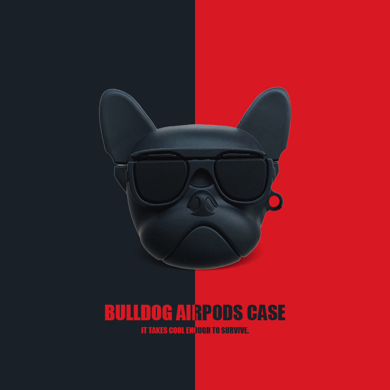 American Pit Bull Terrier AirPods Case - Fashion Airpods Cases - TomorrowSummer