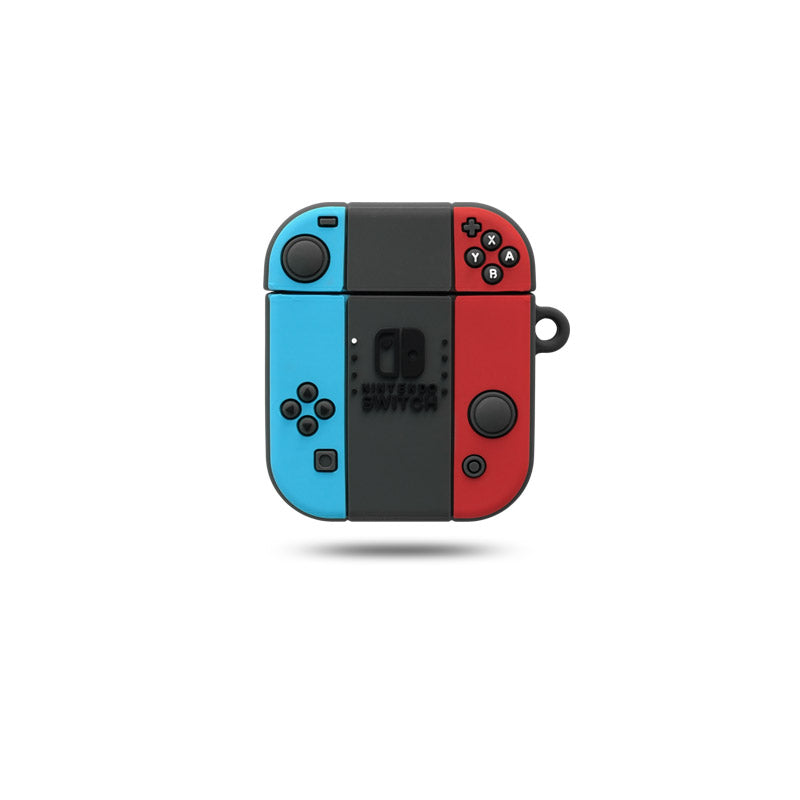 Nintendo Switch Gamepad Shaped Airpods Case -  - TomorrowSummer