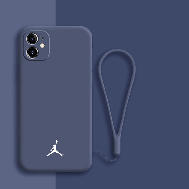 Mini Jordan iPhone Case -  - TomorrowSummer