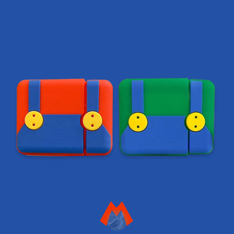 Mario Airpods Case -  - TomorrowSummer