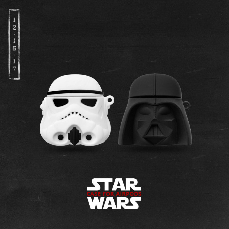 Stars Wars Airpods Case -  - TomorrowSummer