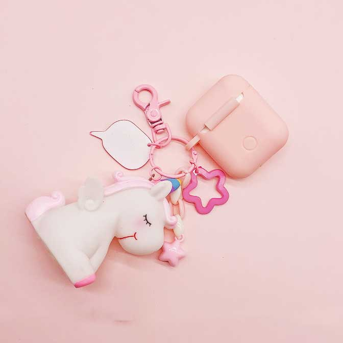 Summer Unicon Airpods Case - Animal Airpods Cases - TomorrowSummer