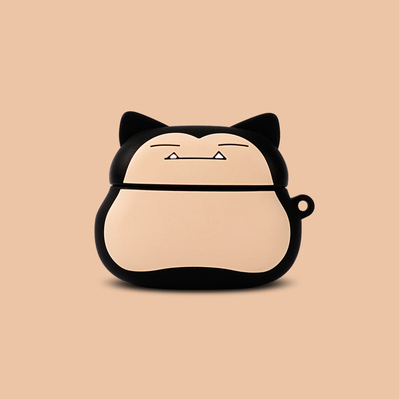 Pokemon Snorlax Airpods Pro Case -  - TomorrowSummer