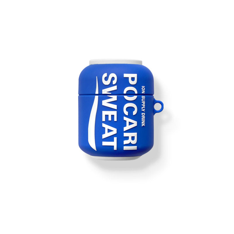 POCARI SWEAT Airpods Case -  - TomorrowSummer