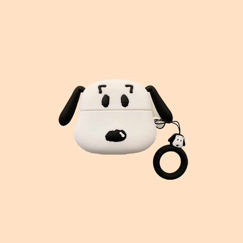 Snoppy Airpods Pro Case -  - TomorrowSummer