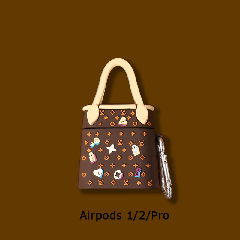 Fashion Handbag Airpods Pro Case - Fashion Airpods Cases - TomorrowSummer