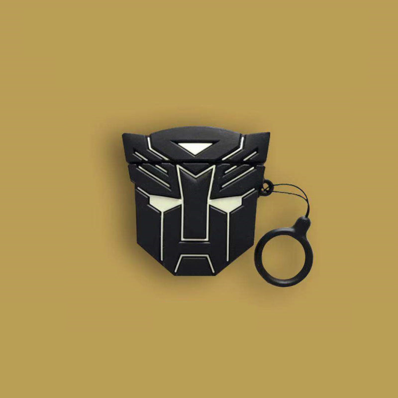 Transformers Airpods Case -  - TomorrowSummer