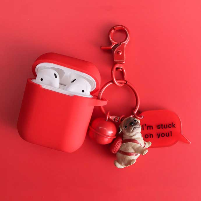 Summer Cartoon Airpods Case - Animal Airpods Cases - TomorrowSummer