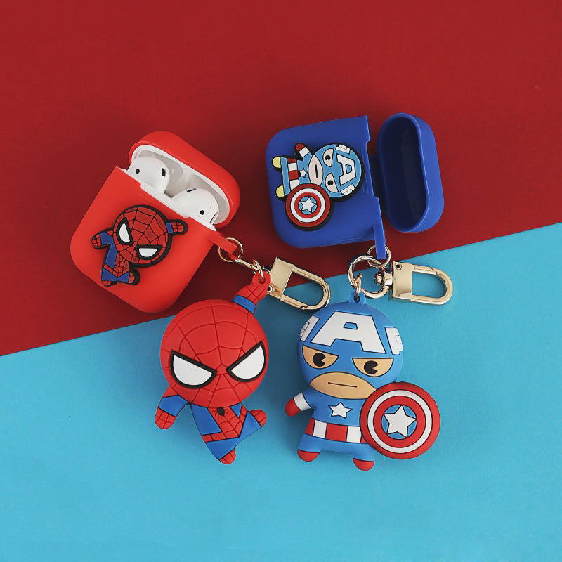 Heros Airpods Case -  - TomorrowSummer
