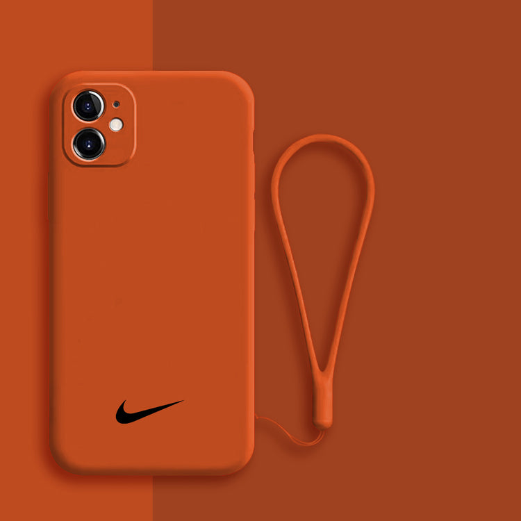 Mini Nike iPhone Case -  - TomorrowSummer