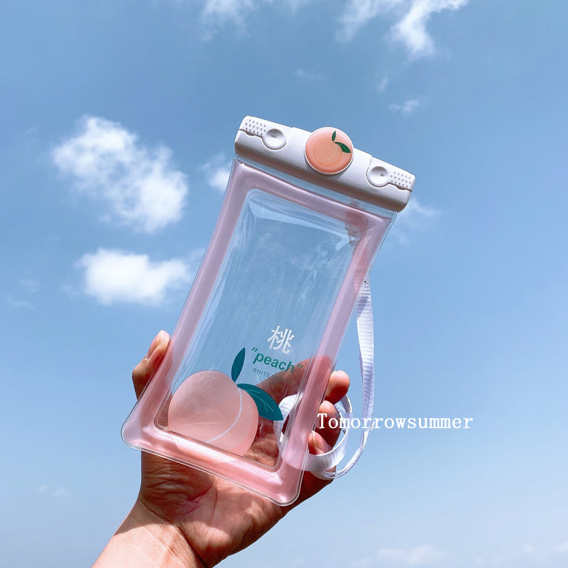 Fashion Phone Waterproof Bag