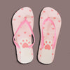Cat Claw Flip Flops For Women -  - TomorrowSummer