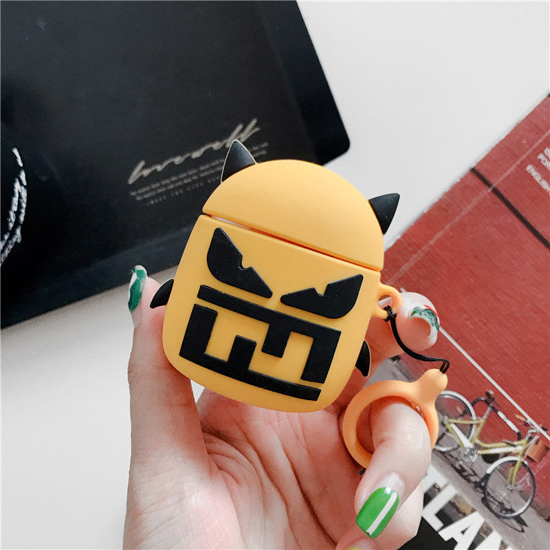 Devil Eyes Airpods Case -  - TomorrowSummer