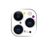 Cartoon Camera Lens' Decoration For iPhone 11 -  - TomorrowSummer