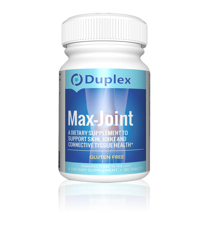 Duplex Max-Joint (90 tablets)