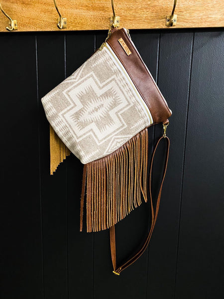 The Scottie Crossbody Purse