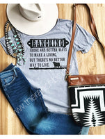 Ranching T-shirt