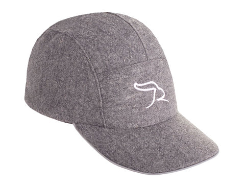 JackRabbit Cold Weather Wool Cap