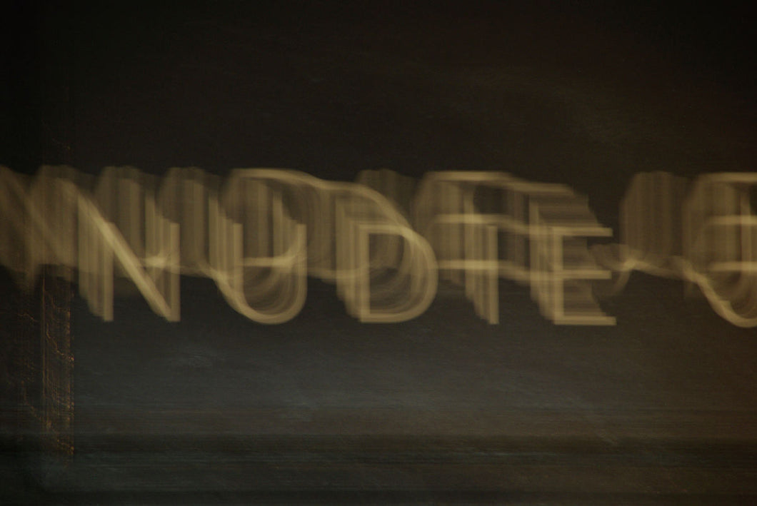NUDIE   London
