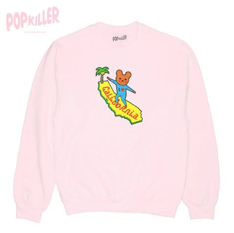 """Kumao"" Pullover sweatshirt  made by Popkiller"
