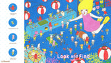 ZINE・Look and Find1