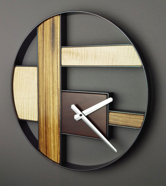 Signature Series Wall Clocks