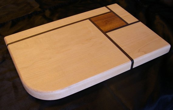 Artisan Wood Cutting Boards