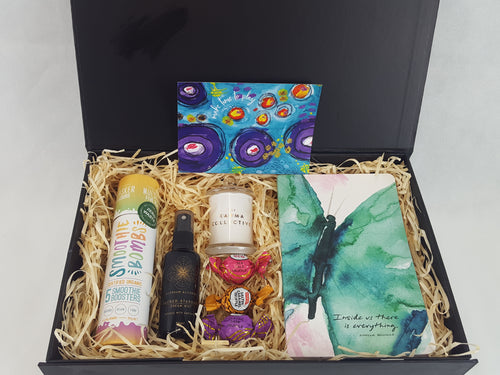 Seize The Day - Self Care Gift Package
