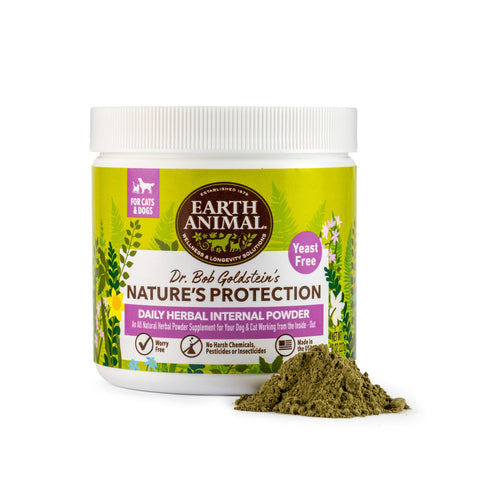 Daily Herbal Internal Powder - Yeast Free