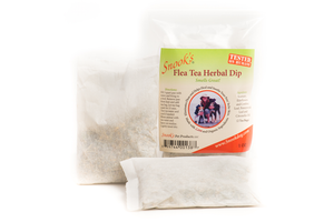 Snook's Flea Tea