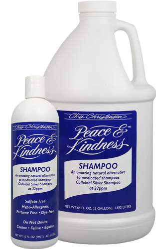 PEACE & KINDNESS SHAMPOO 16 oz.