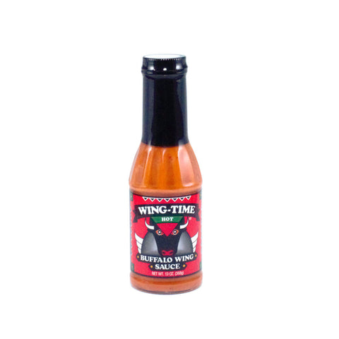 Wingtime  Buffalo Wing Sauce - Hot