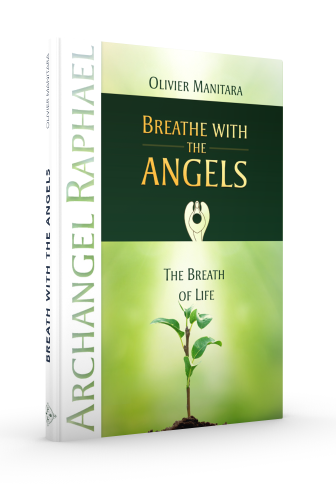 Breathe with the angels
