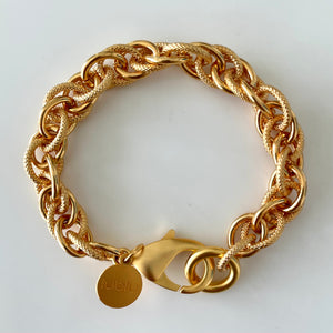 GOLDEN BRACELET - lublu.co