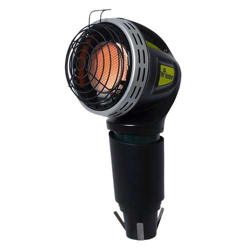 Mr. Heater 4000 BTU Golf Cart Heater