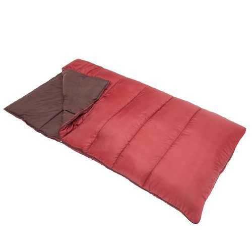 Wenzel Cascade 5 20-30 Degree Sleeping Bag