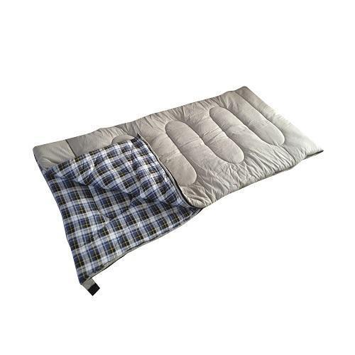 Kamp-Rite King Size 0 Degree Sleeping Bag